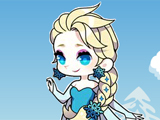 Frozen Elsa Look For Star